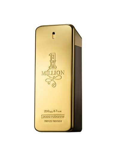 Paco Rabanne Paco Rabanne 1 Million Erkek Edt200 Ml Renksiz